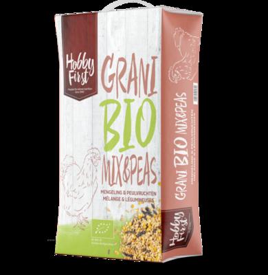 Farm Bio Mix & Peas - 100% plantaardig