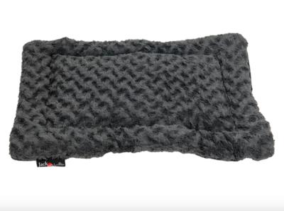 JV Coal bench kussen S-58x40cm