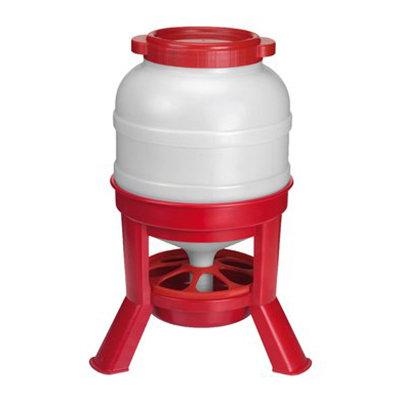 Pluimvee voedertoren 30 liter