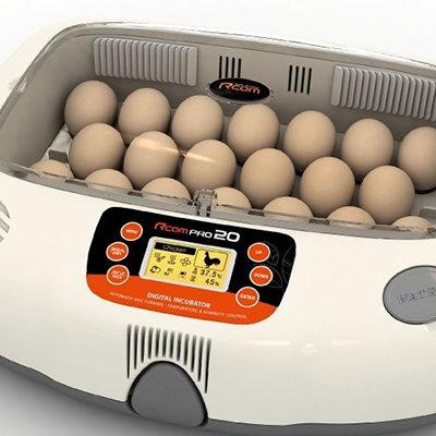 Broedmachine R-com 20 pro