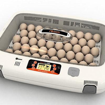 Broedmachine R-com 50 pro