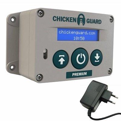 Chickenguard  Premium stroom