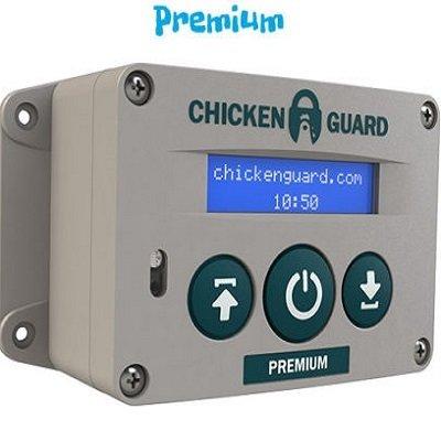 Chickenguard  Premium batterij