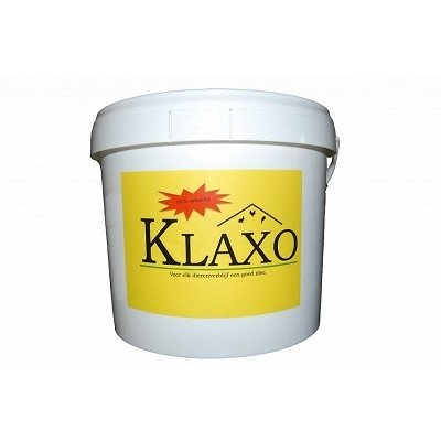 Klaxo anti-bloedluis 5 liter