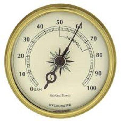 Vochtmeter-Hygrometer