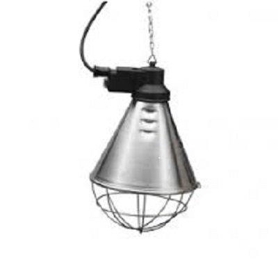 lamphouder warmtelamphouder