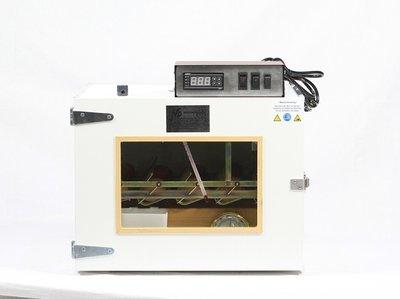 broedmachine MS 50 halfautomaat
