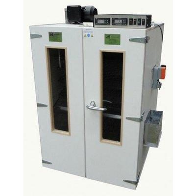 broedmachine MS 400 slaglatten