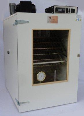 broedmachine MS 140 slaglatten