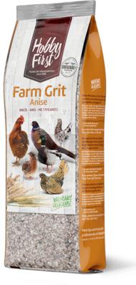 Farm Grit - Calcium