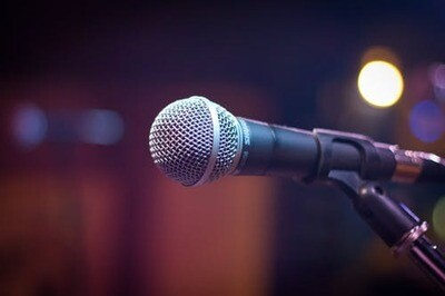 Open Mic on June 15th - Non-member's rate