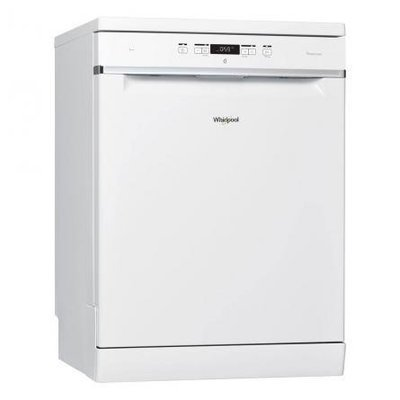 Whirlpool Supreme Clean WFC3C24P 14-Place Dishwasher - White