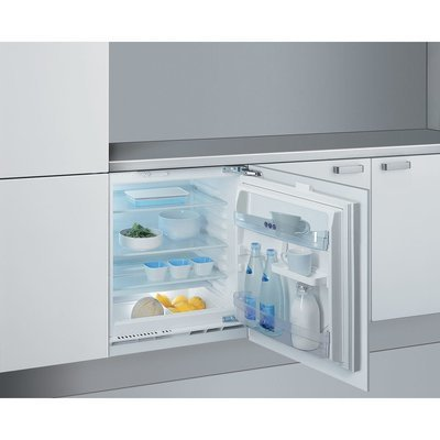 Whirlpool Built-In Under Counter Fridge ARG 146/A+/LA