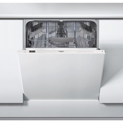 Whirlpool Supreme Clean Built-In Dishwasher WIC 3C26 UK