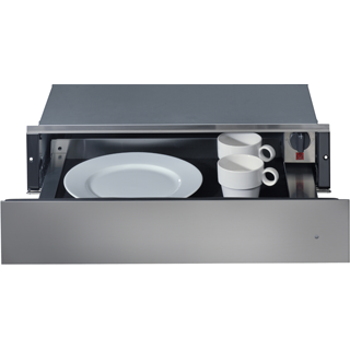 Whirlpool Built-In Warming Drawer in Stainless Steel WD 142/IXL