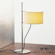 Lampada da tavolo TMD Santa&Cole by Miguel Milà