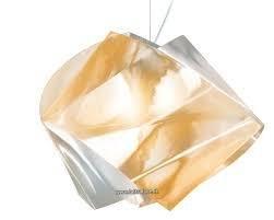 Slamp Gemmy Prisma Color Amber