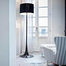 Flos Spun Light floor.Design Sebastian Wrong 2003
