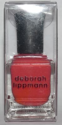 Girls Just Want To Have Fun - deborah lippmann Luxurious Nail Color Polish .50 oz