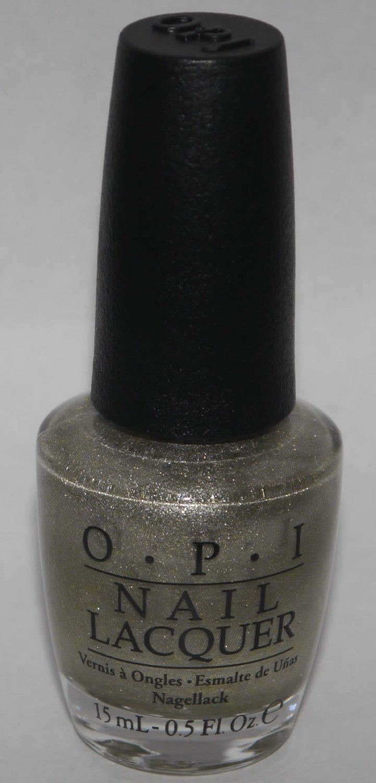 Comet Closer - OPI Nail Polish Lacquer 0.5 oz