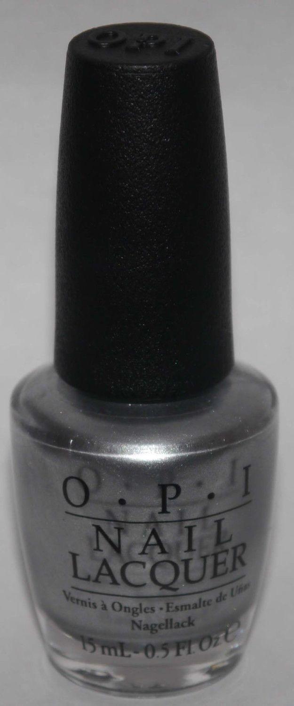 I Drive Supernova - OPI Nail Polish Lacquer 0.5 oz