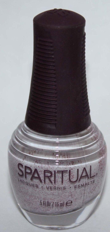 seeking - SpaRitual Nail Polish Lacquer .5 oz