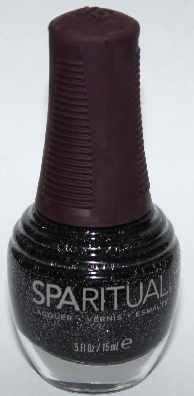 jazz - SpaRitual Nail Polish Lacquer .5 oz