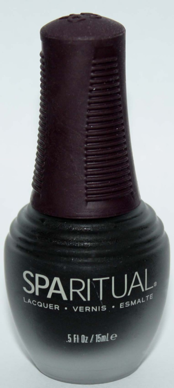 Body - SpaRitual Nail Polish Lacquer .5 oz
