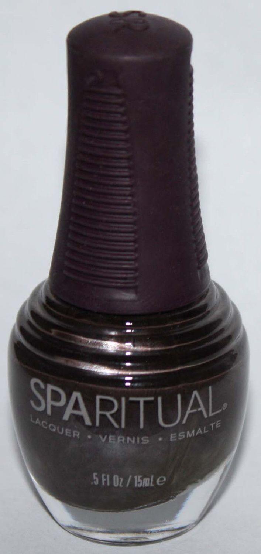Hypnotic - SpaRitual Nail Polish Lacquer .5 oz