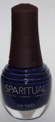 midnight stroll - SpaRitual Nail Polish Lacquer .5 oz