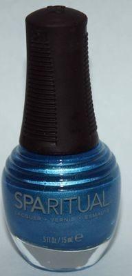 Navigate - SpaRitual Nail Polish Lacquer .5 oz