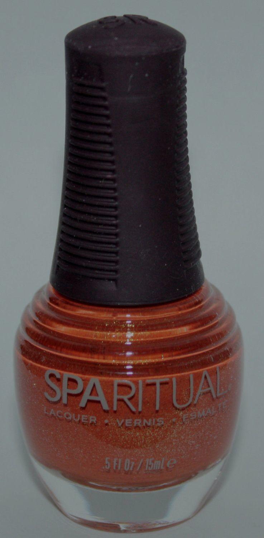 Kindness - SpaRitual Nail Polish Lacquer .5 oz