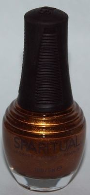 Mirage - SpaRitual Nail Polish Lacquer .5 oz
