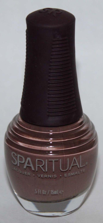 sage - SpaRitual Nail Polish Lacquer .5 oz