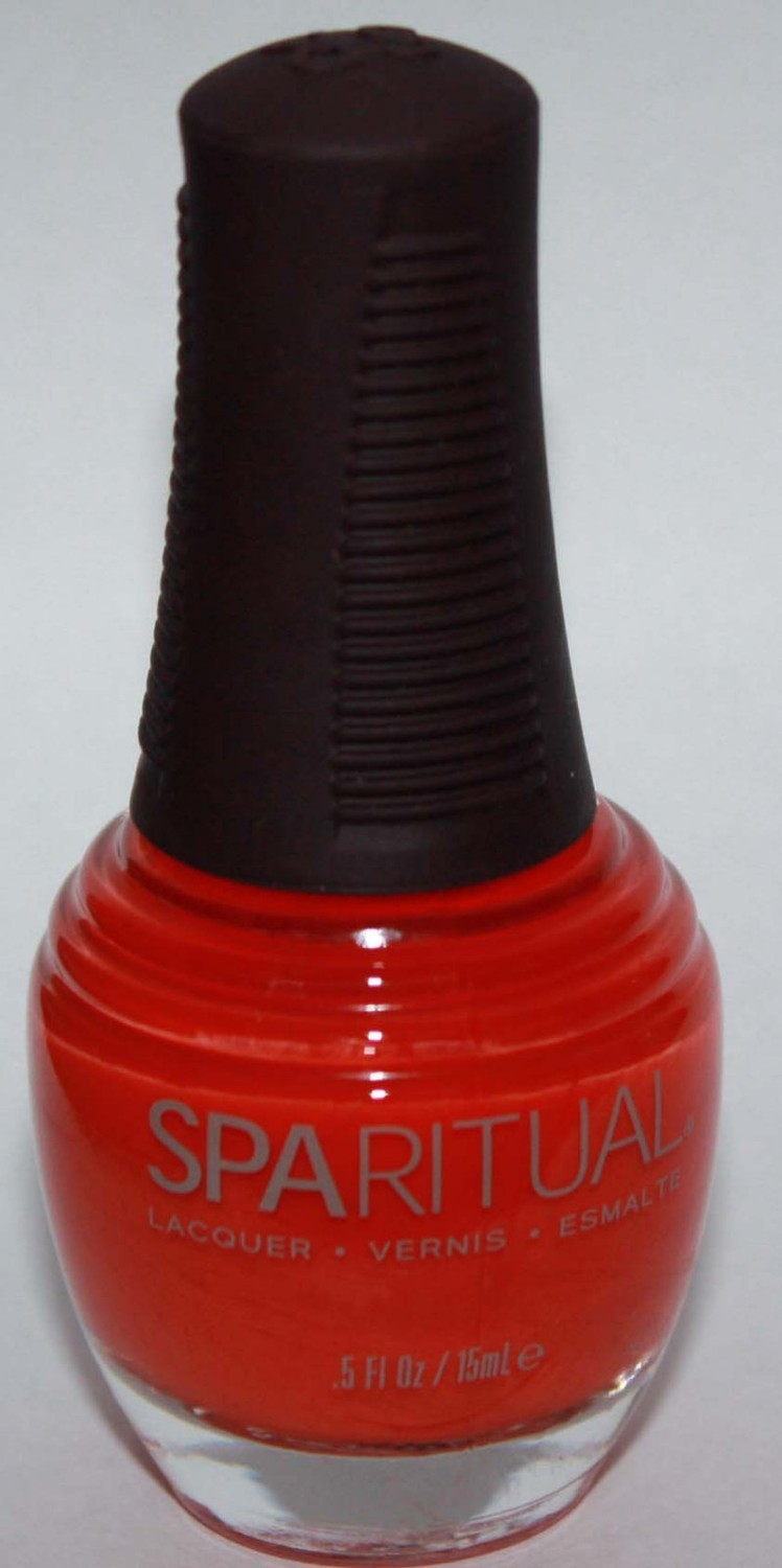 I Believe in You - SpaRitual Nail Polish Lacquer .5 oz