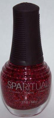 burst - SpaRitual Nail Polish Lacquer .5 oz