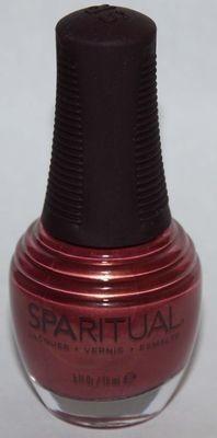 garden of eden - SpaRitual Nail Polish Lacquer .5 oz
