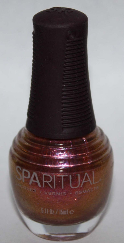 Instinctual -SpaRitual Nail Polish Lacquer .5 oz