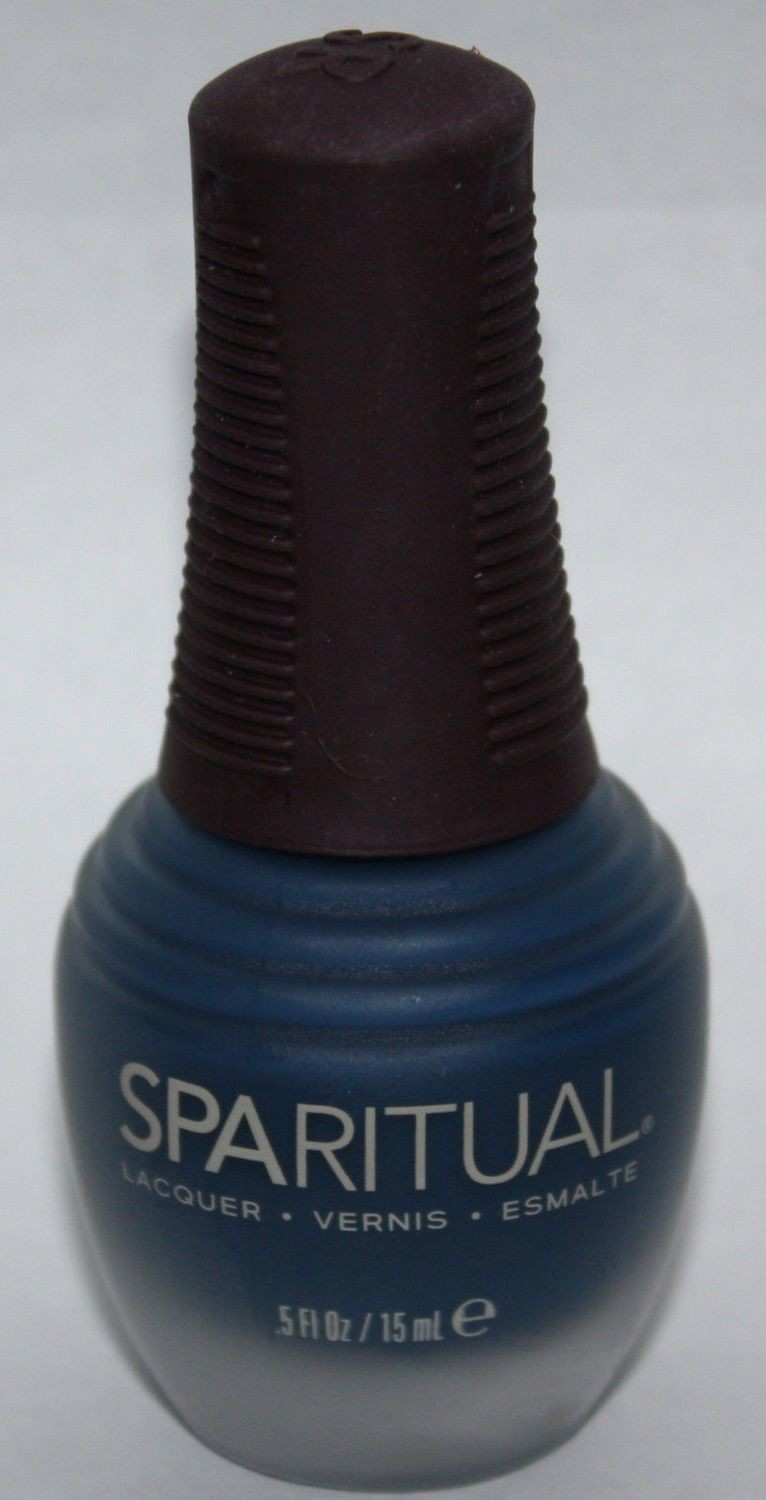 Loyalty -SpaRitual Nail Polish Lacquer .5 oz