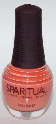 Buoyant - SpaRitual Nail Polish Lacquer .5 oz