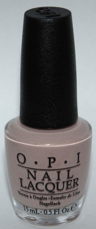 Take Lei Away? - OPI Nail Polish Lacquer 0.5 oz