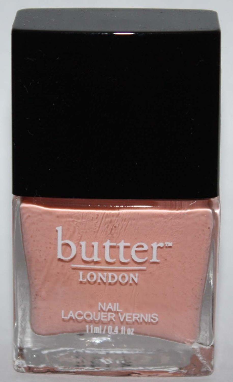 Keen -Butter LONDON Nail Polish Lacquer .4 oz