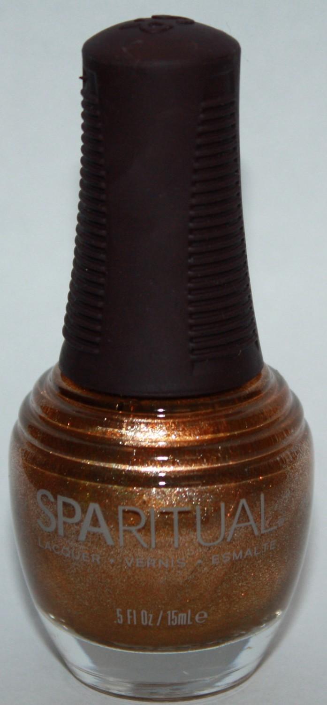 Reflection - SpaRitual Nail Polish Lacquer .5 oz