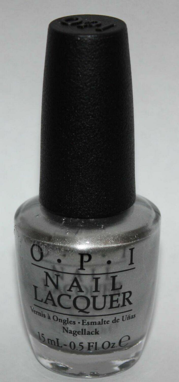 My Silk Tie  - OPI Nail Polish Lacquer 0.5 oz