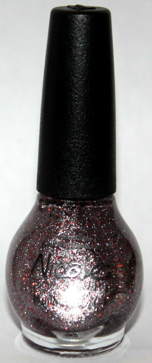 ALL IS GLAM, ALL IS BRIGHT (KARDASHIAN KOLOR) -Nicole By OPI Nail Polish Lacquer .5 oz