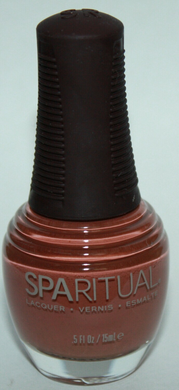 inner sanctum - SpaRitual Nail Polish Lacquer .5 oz