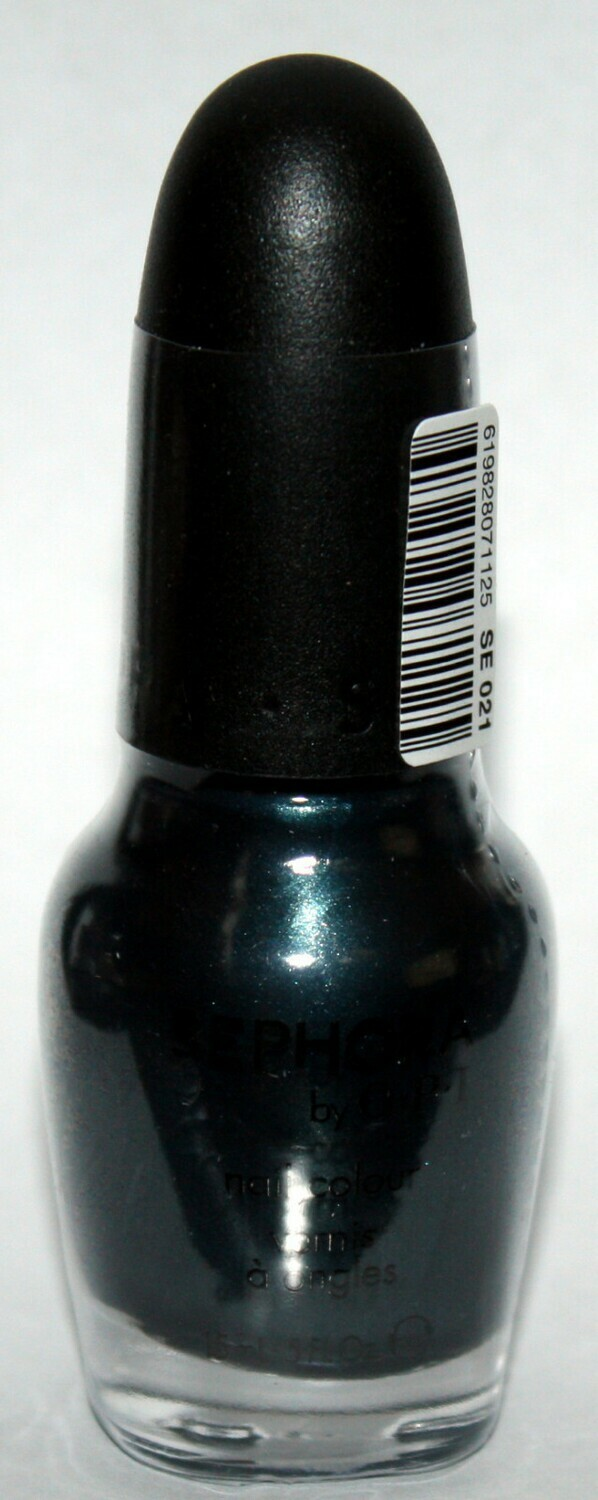 Go My Own Way -Sephora By OPI Nail Polish Lacquer .5 oz