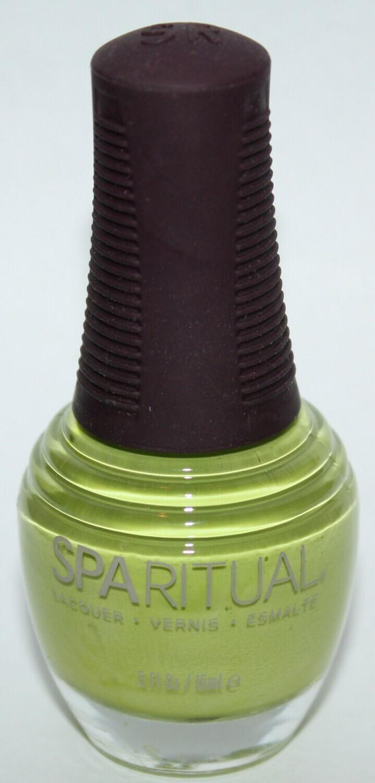 eye of the beholder - SpaRitual Nail Polish Lacquer .5 oz