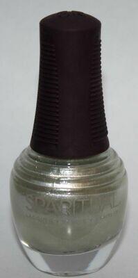 liquid metal - SpaRitual Nail Polish Lacquer .5 oz