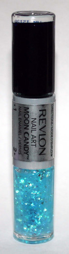 Revlon Nail Art MOON CANDY Nail Enamel Polish  .26 oz (Several Colors)